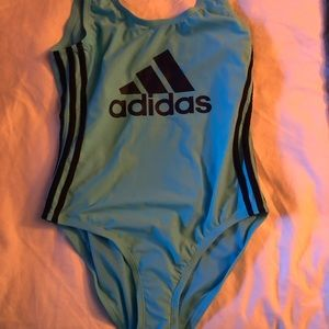 NEW Adidas One Piece Bathing Suit